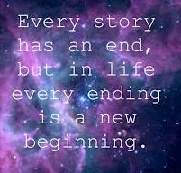 nieuw begin
