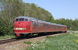treinen 1960