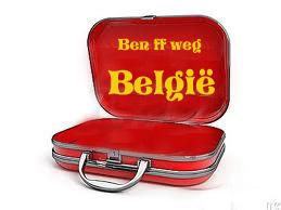 Koffer Belgie