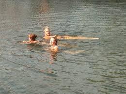 zwemmen ijssel