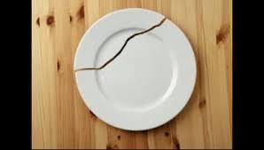 kapot bord