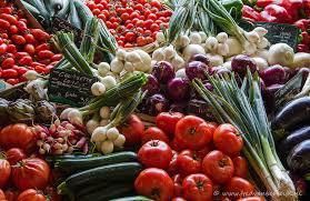 groentekraam
