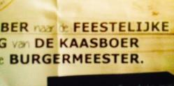 Kaasboer