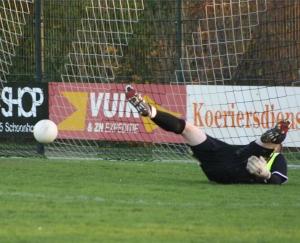 Peter Voetbal 4
