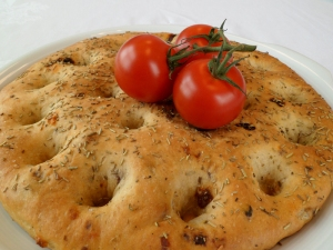 foccacia brood