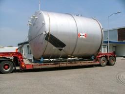 Klip Transport