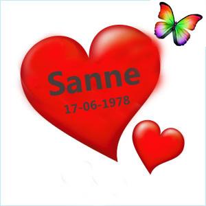 Sanne