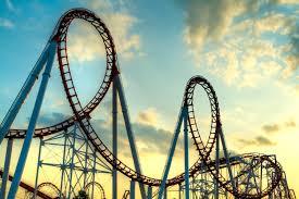 rollercoaser