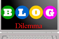 Blogdilemma