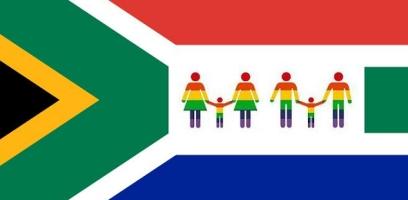 Zuid-Afrika-roze-adoptie