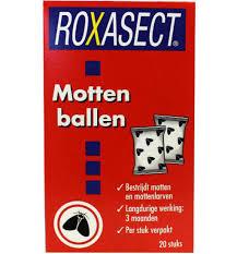 mottenballen