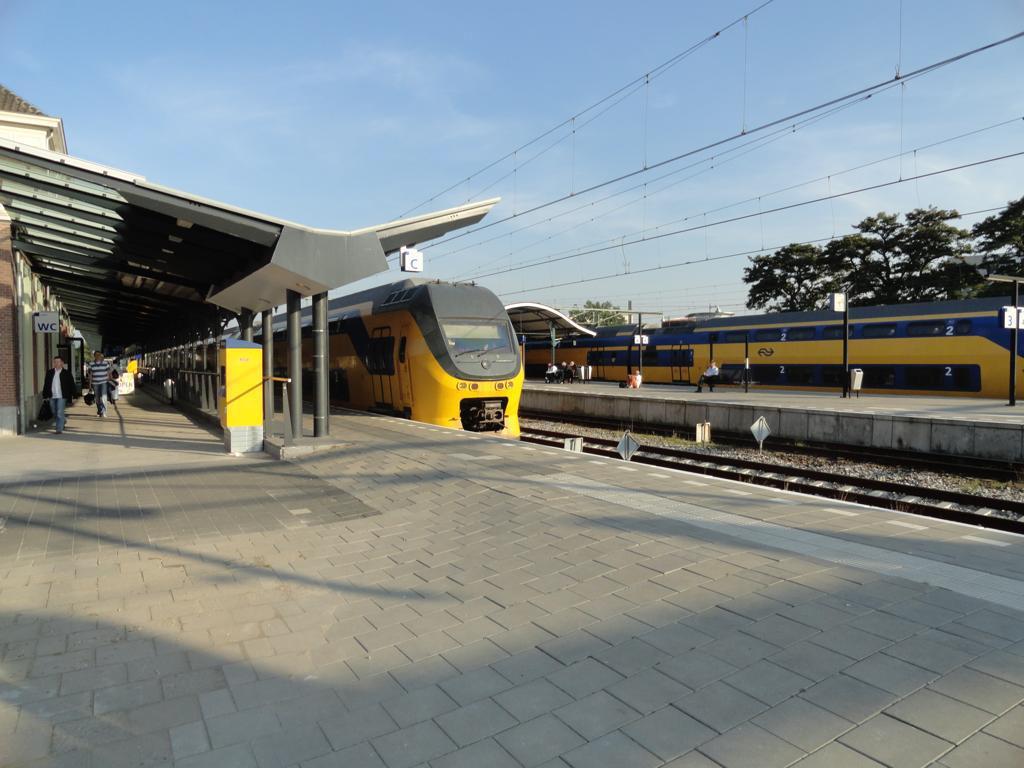 ApeldoornCentraalStation