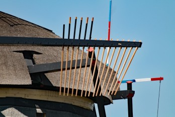 Kinderdijk 3 (Medium)