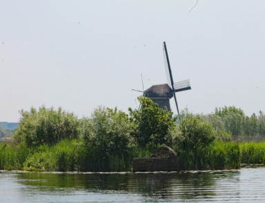 Kinderdijk 4 (Medium)