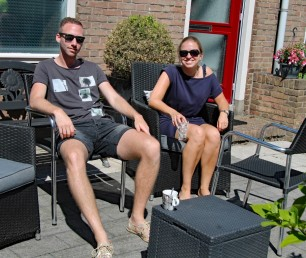 Peter en Chantal (Medium)