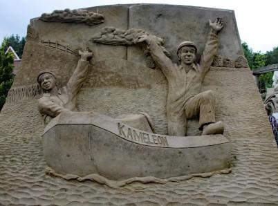 Sculptuur 11 (Medium)