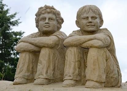 Sculptuur 12 (Medium)