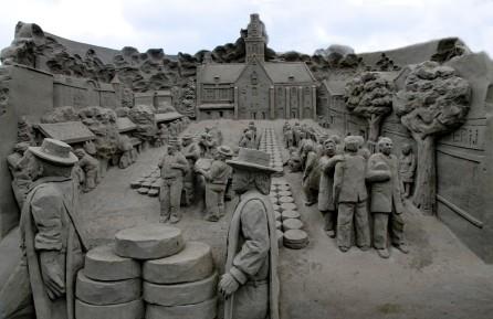 Sculptuur 13 (Medium)