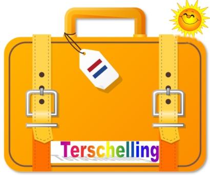 Vakantie Terschelling