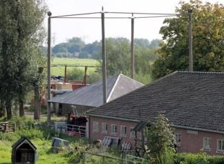 Hooiberg (Small)