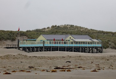 hotel strandtent Elvis (Medium)