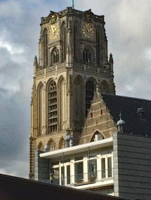 Rotterdam 4 (Small)
