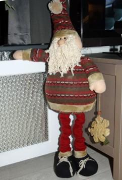 Kerstman (Small)