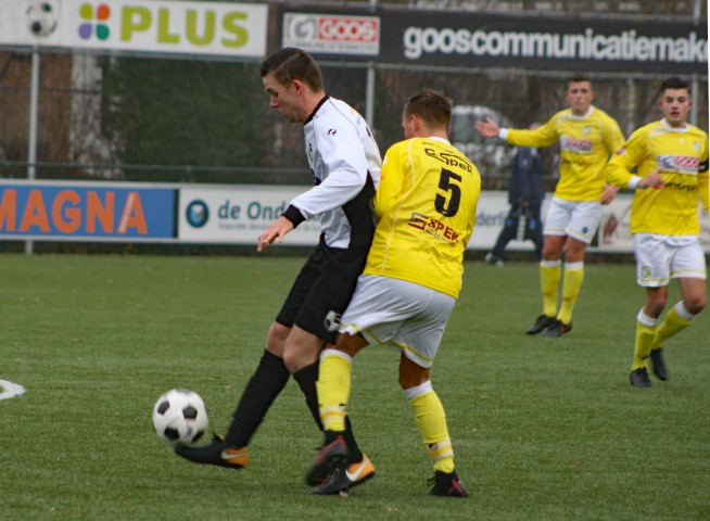 Voetbal 5 (Small)