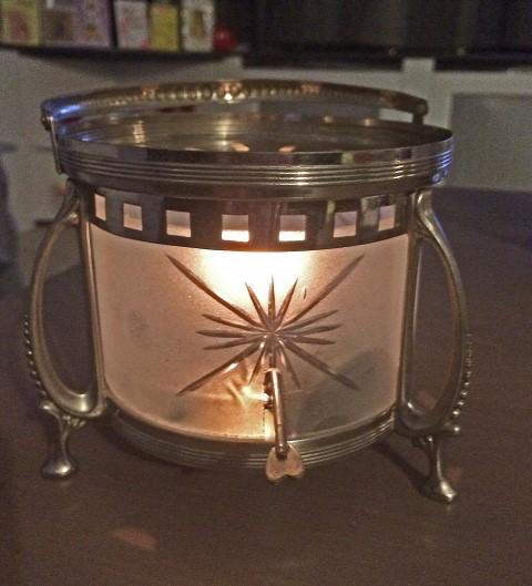 Lampje (Small)