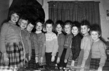 Anneke Verjaardag Marjan de Jong Ouderlandse weg