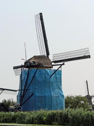 Kinderdijk 13 (Klein)