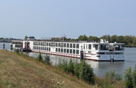 Kinderdijk 14 (Klein)