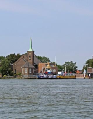Kinderdijk (Klein)