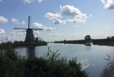 Kinderdijk 1 (Klein)