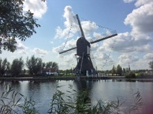 Kinderdijk 3 (Klein)