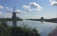 Kinderdijk 8 (Klein)