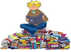 Boeken-lezen