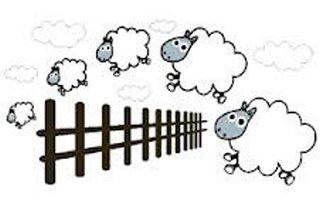 schapen-tellen-om-in-slaap-te-vallen