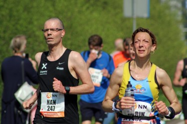 Marathon 10 (Middel)