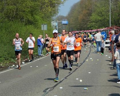 Marathon 11 (Middel)