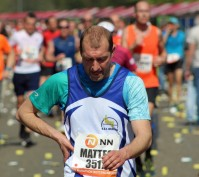 Marathon 5 (Middel)