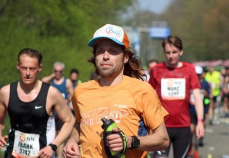 Marathon 6 (Middel)
