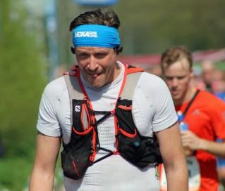 Marathon 8 (Middel)