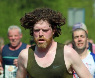 Marathon 9 (Middel)