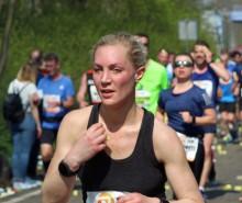 Marathon (Middel)