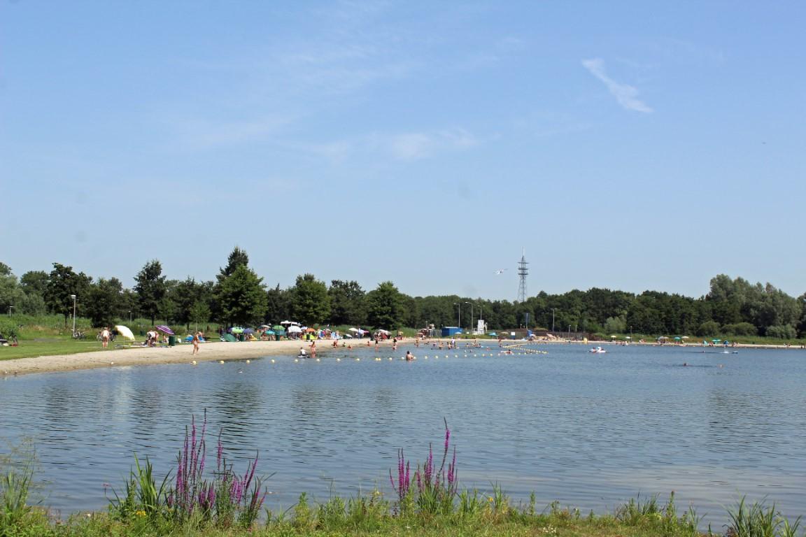 Krimpen Beach (Middel)