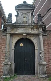 Poort dordrecht (Middel)