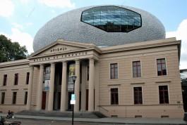Museum Fundatie (2) (Middel)