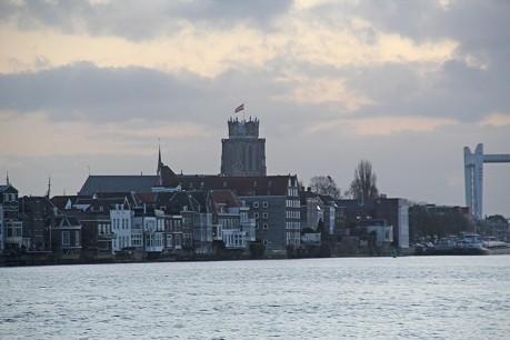 Dordrecht 2 (Middel)