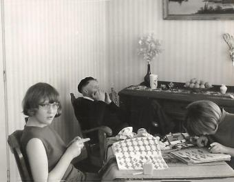 Gewone zondag 1968